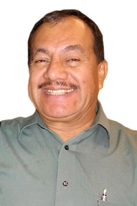 Photo of George Aguirre
